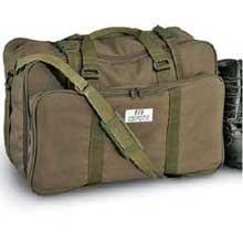 Italian Pilot Duffel Bag