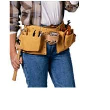 US Military Carpenter's Tool Belt