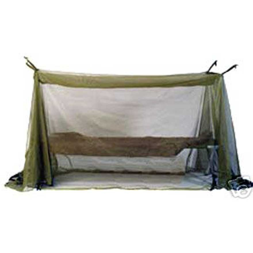 US Army Mosquito Insect Netting Bar