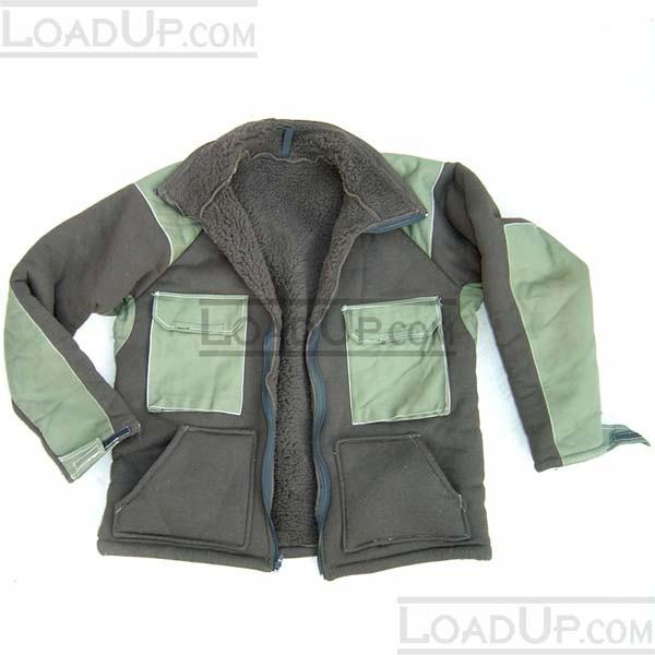 US Military Bear Suit Liner Jacket Used