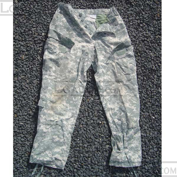 Uniform US Issued ACU Digital Camo Pant