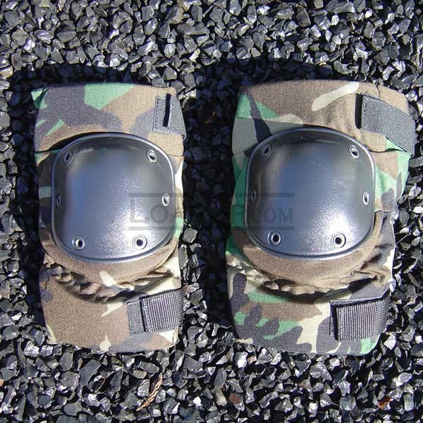 Bijan Tactical Knee Pads