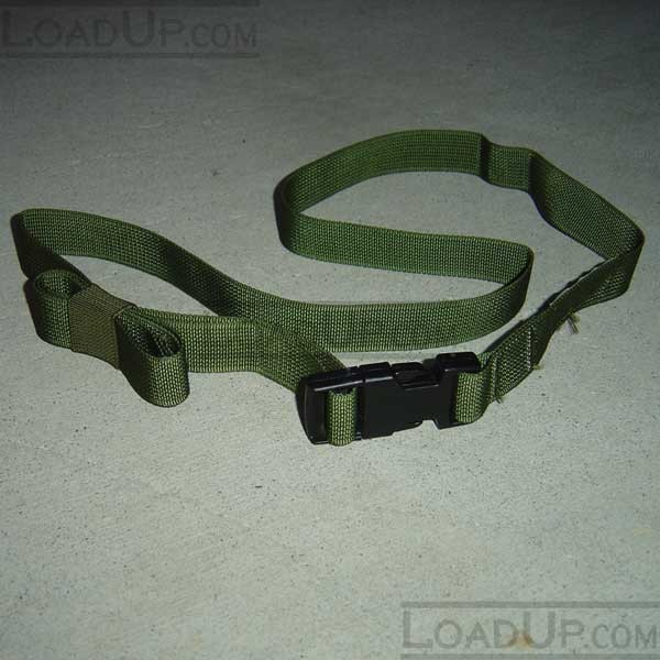 Five Foot Lashing Strap