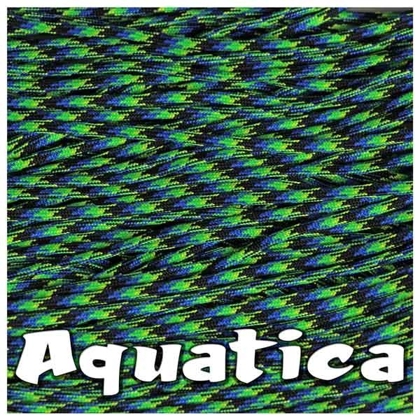 AQUATICA 550 PARACORD USA Military 7 Strand Type III
