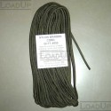 550 Paracord Military Olive 50 feet (7 Strand) Type III