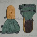 USAF Flyers Arctic Extreme Cold Mittens N-4B Gen2