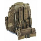 US Military Large Alice Pack OD and Reg Frame