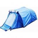 WindBreaker 12x7 4-Person Dome Tent w/ Fly