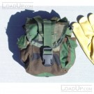 US GI Military MOLLE II  1 Quart Canteen Pouch/Cover