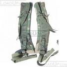 Enhanced US GI LC2 ALICE Shoulder Straps Camo