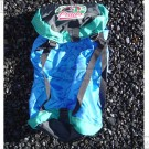 Sleeping Bag Compression Sack 10x21
