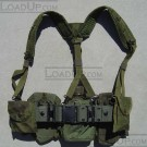 LC-1 LBE Harness with Canteen 5 Pouches and Gen2 Belt