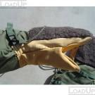US Army ECW mitten