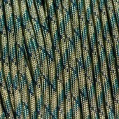 550 PARACORD USA Military MULTICAM 7 Strand Type III