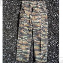 BDU Ripstop Pant - TIGER Large