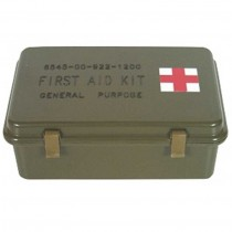 US Military General Purpose First Aid Kit