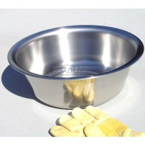 Vollrath Stainless Bowl Basin  9 quart