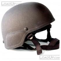 Genuine U.S. GI Military Kevlar PASGT Helmet