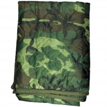US Military Ripstop Quilted Poncho Liner