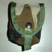 US GI Molle II Grenade Pouch