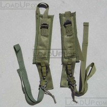 Regular US GI LC ALICE Shoulder Straps Olive