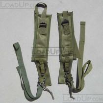 Regular US GI LC ALICE Shoulder Straps Olive