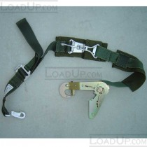 Webbing strap for HMMWV MAN Portable Air-Defnse System(MANPADS)