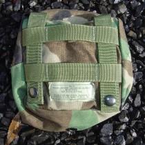 MOLLE Medic Pocket