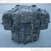 Full ACU Rifleman Rucksack