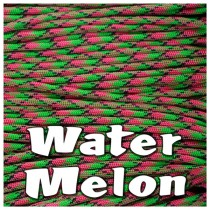 Watermelon 550 PARACORD USA Military 7 Strand Type III