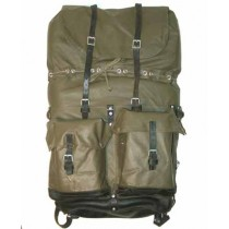Swiss Mountaineer Rainy Weather Rucksack