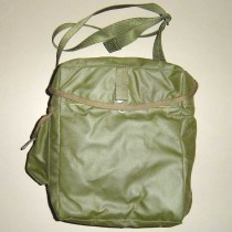 British S6 Repirator Haversack Shoulder Bag