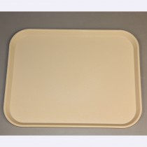 Cafeteria Polycarbonate Buffet  Fast Food Serving Rectuangle Tray Cambro Camwear 14x18 inch
