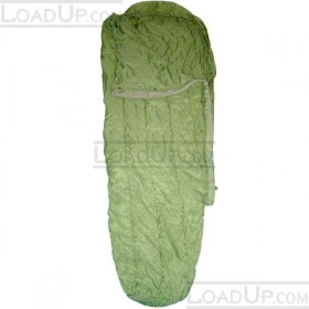 MSS Green Patrol Sleeping Bag X-Long