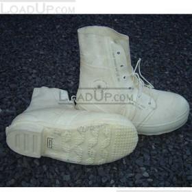 U.S. Military Bata Bunny Boots White