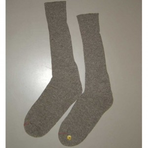 New Swedish Military Army Wool Socks