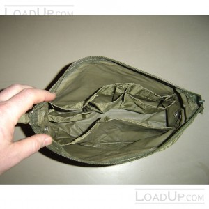 German Military Toiletry Bag