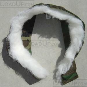 Ruff Fur Collar for ECW Parka Hood