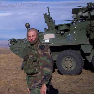 US Military Polypro Neck Gaiter
