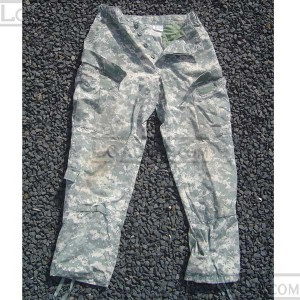 Uniform US Issued ACU Digital Camo Pant