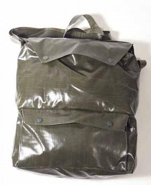 Czech Rainy Weather Shoulder Bag