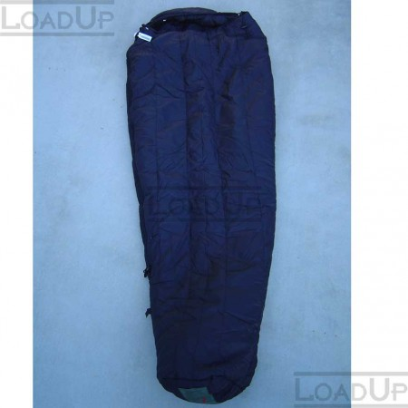 MSS Black Intermediate Sleeping Bag 30 to -10 deg F